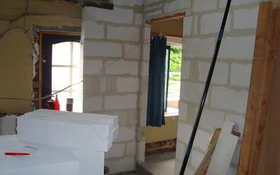 DIRK LOWYCK - Renovaties en Totaalrenovaties