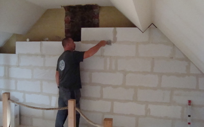 DIRK LOWYCK - Renovaties en Totaalrenovaties